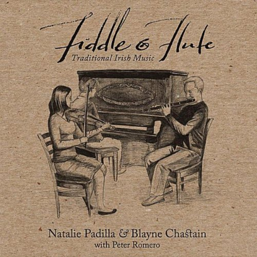Traditional Fiddle Music (Fiddle and Flute : Irish Traditional Music)