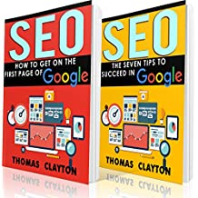 SEO: Seo Bible & Tips - Google, Bing, Yahoo! - 2 Manuscripts + 1 BONUS BOOK (Keywords, Tools)