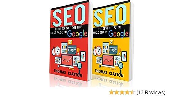 Amazon Seo Seo Bible Tips Google Bing Yahoo 2