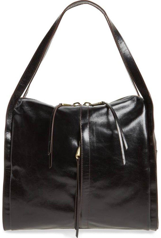 Hobo Women's Century Black Handbag by HOBO