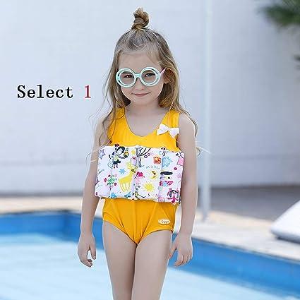 Premium Floating Swimsuit for Kids