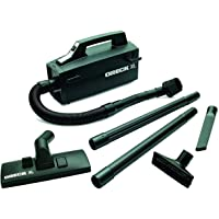 Oreck Super-Deluxe Compact Canister Vacuum Cleaner