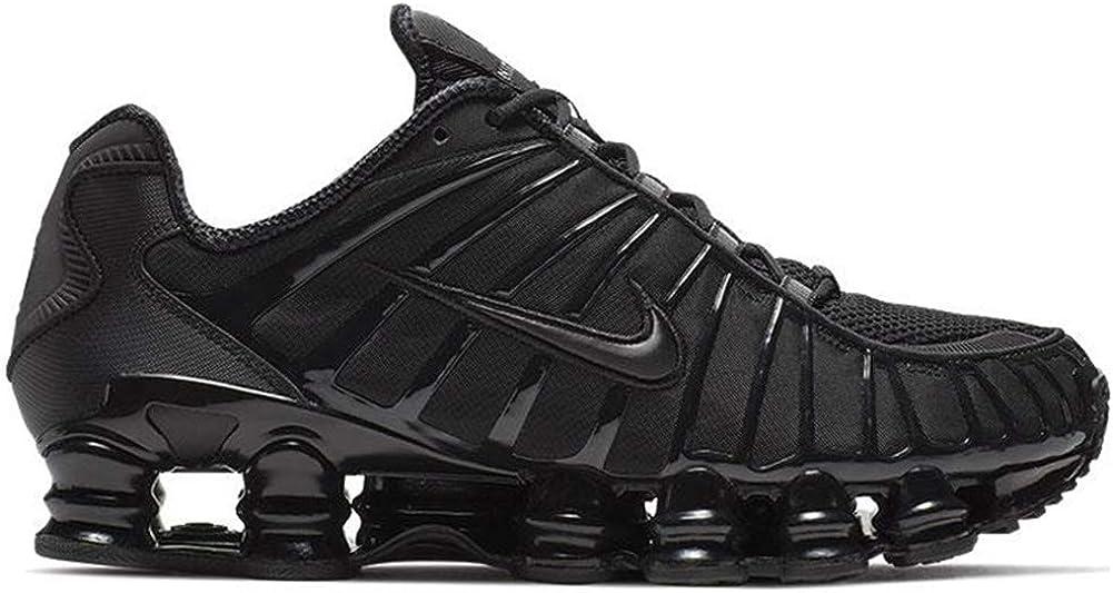 Nike Shox Tl Mens Bv1127-001