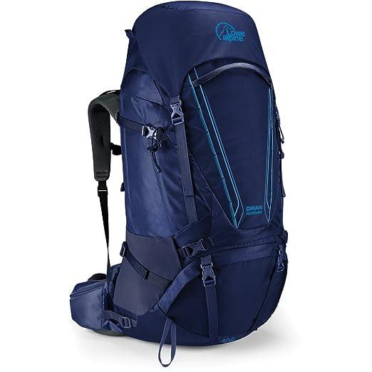 Nd 60 Alpine Backpackblueprint Womens Lowe Diran 50 m0wvN8nO