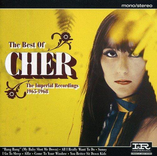 Cher - The Best Of Cher - Zortam Music