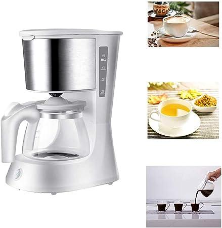 Filtro de café de la máquina, anti-goteo diseño, hogar Cafetera ...