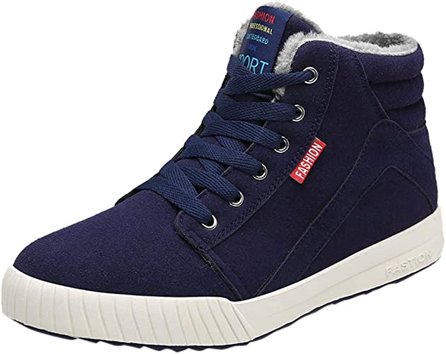 URSING - Zapatos de tacón para Hombre, Estilo Informal, de ...