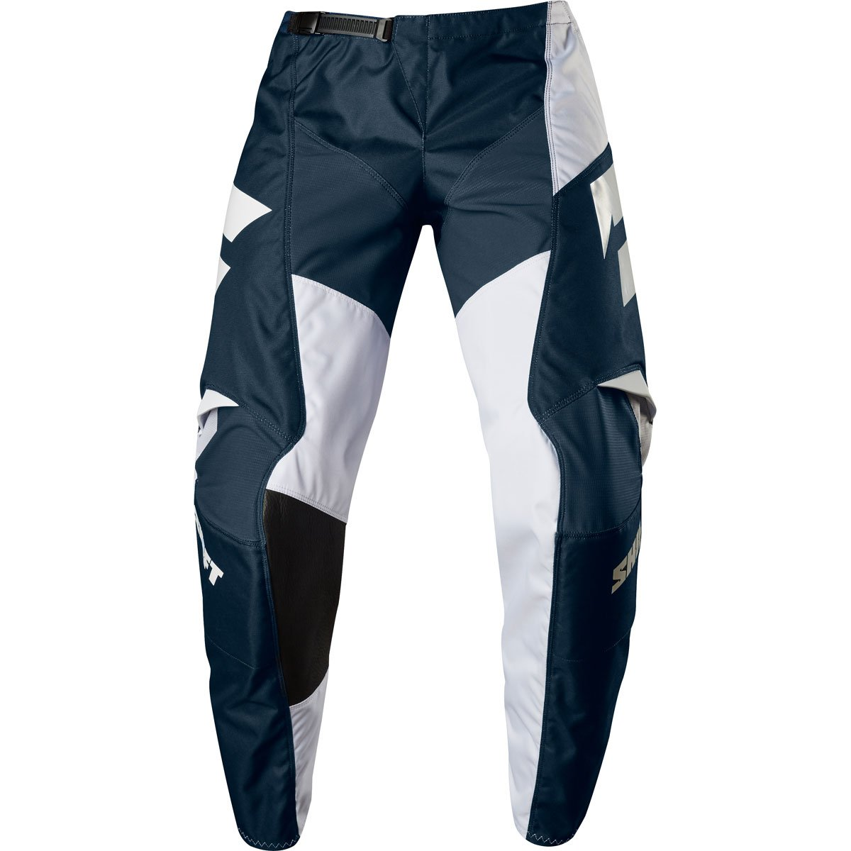 Shift Racing Whit3 Ninety Seven Men's Off-Road Motorcycle Pants - 38 / Navy