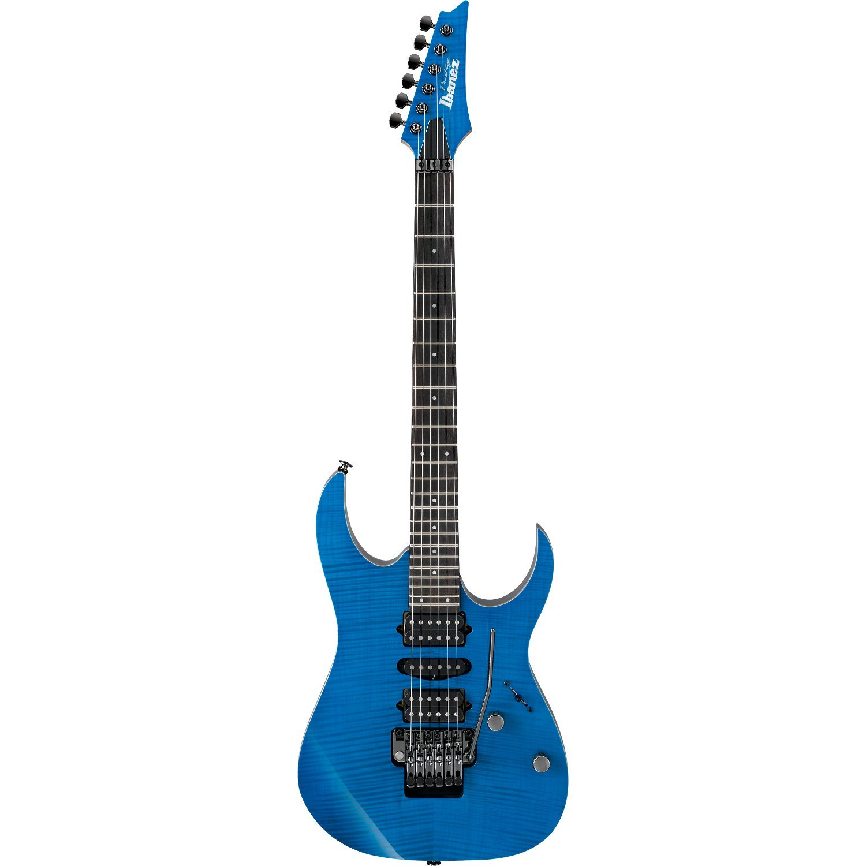 ibanez rg3770fz tb rg prestige electric guitar