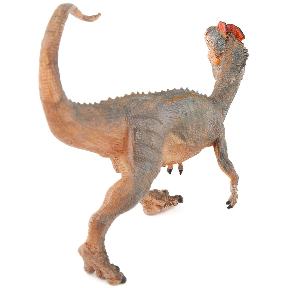Papo Dilophosaurus Figure