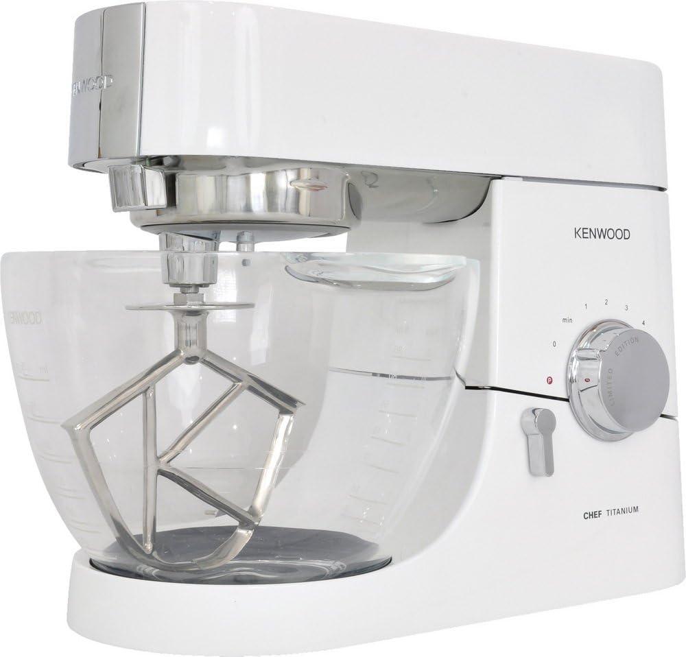 Kenwood Robot de cocina KMC015, cantidad de relleno: Max. 4,6 L): Amazon.es: Electrónica