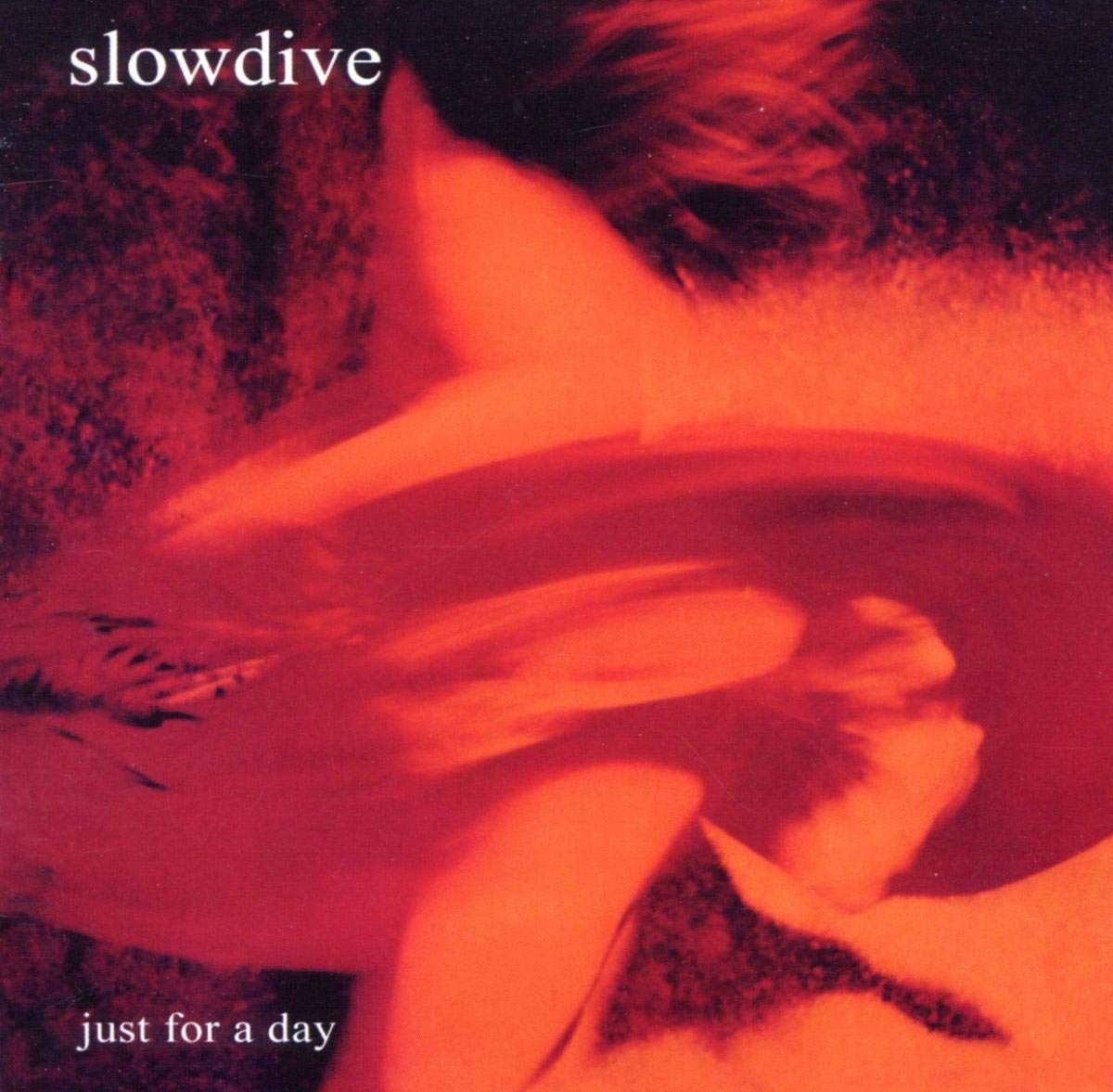 SLOWDIVE - Just for a Day - Amazon.com Music