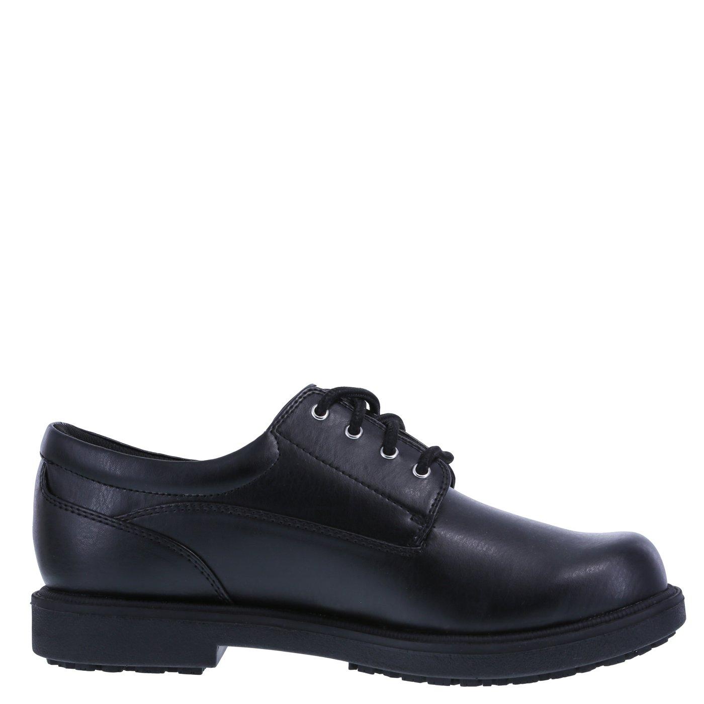 safeTstep Slip Resistant Women's Deidre US|Black Oxford B01J91HEE0 7.5 W US|Black Deidre b7b0f9
