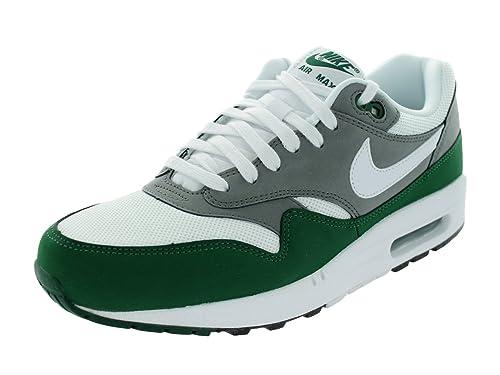 1 Essential Mens 112 Max Air Whitemercury Nike Greenwhite 537383 Greygorge cK1lFJ