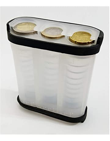 Contadores de monedas | Amazon.es