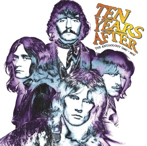 Spoonful (Ten Years After The Anthology 1967 1971)