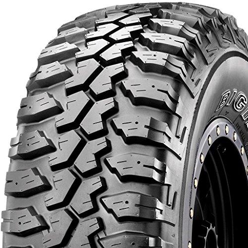 Maxxis MT-762 Bighorn Tire - 33x12.50R15