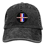 CharmingHouse Camaro Performance Car Unisex Baseball Cap Trucker Hat Adult Cowboy Hat Hip Hop Snapback