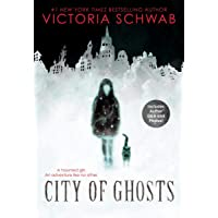 City of Ghosts, Volume 1