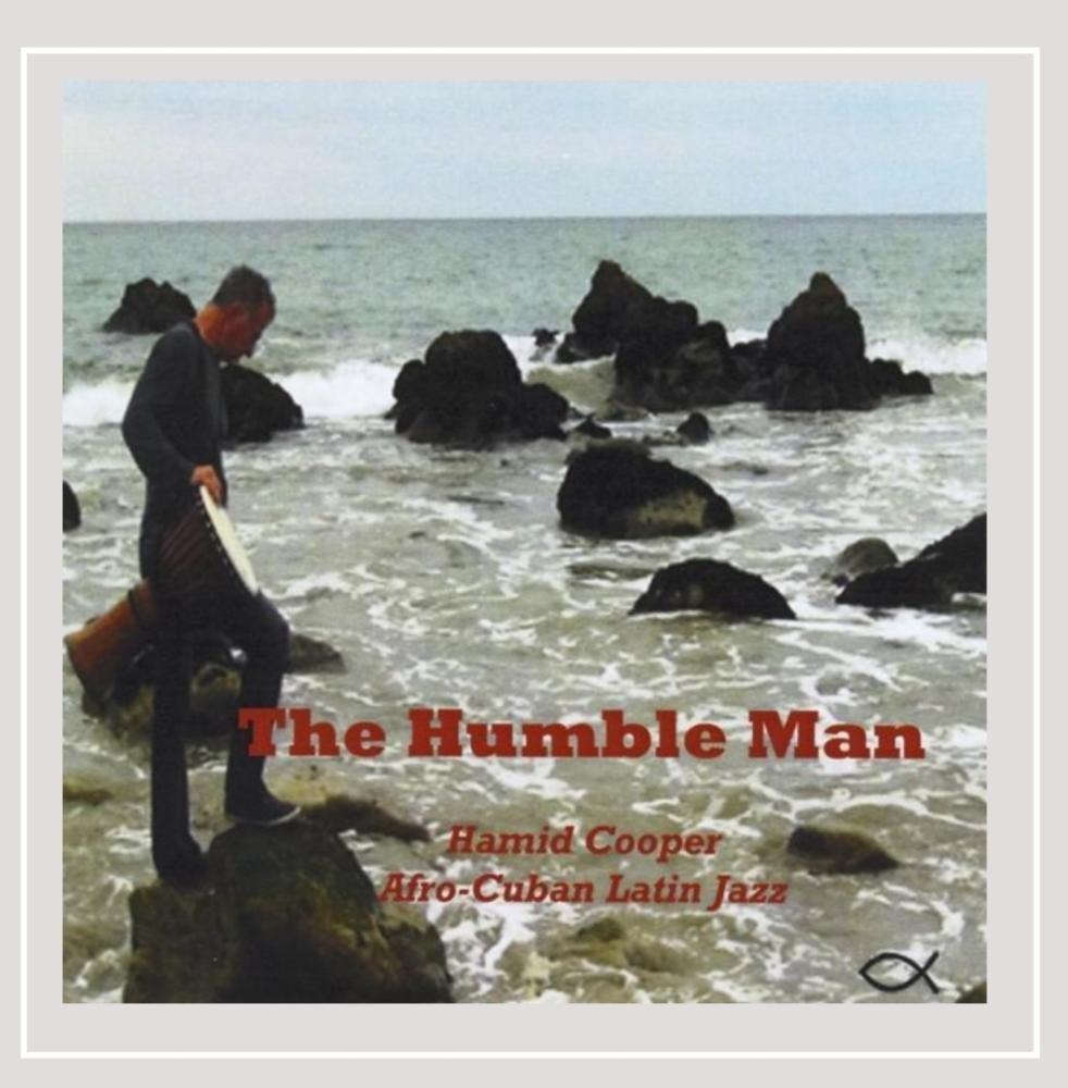 Hamid Cooper - Humble Man (CD)