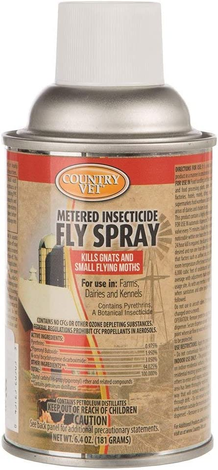COUNTRY VET Metered Fly Spray (1)