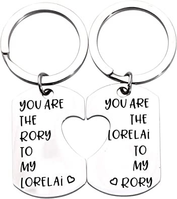 You are the Lorelai to my Rory Mug SetGilmore GirlsDaughter to Mother Gift