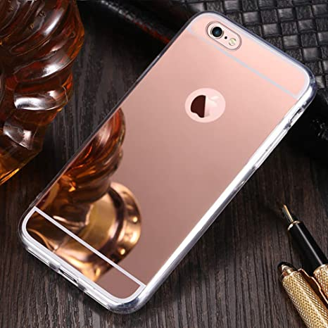 iphone 5 coque miroir