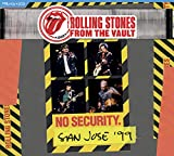 The Rolling Stones - From The Vault: No Security. San Jose 99 [Blu-ray/2CD]