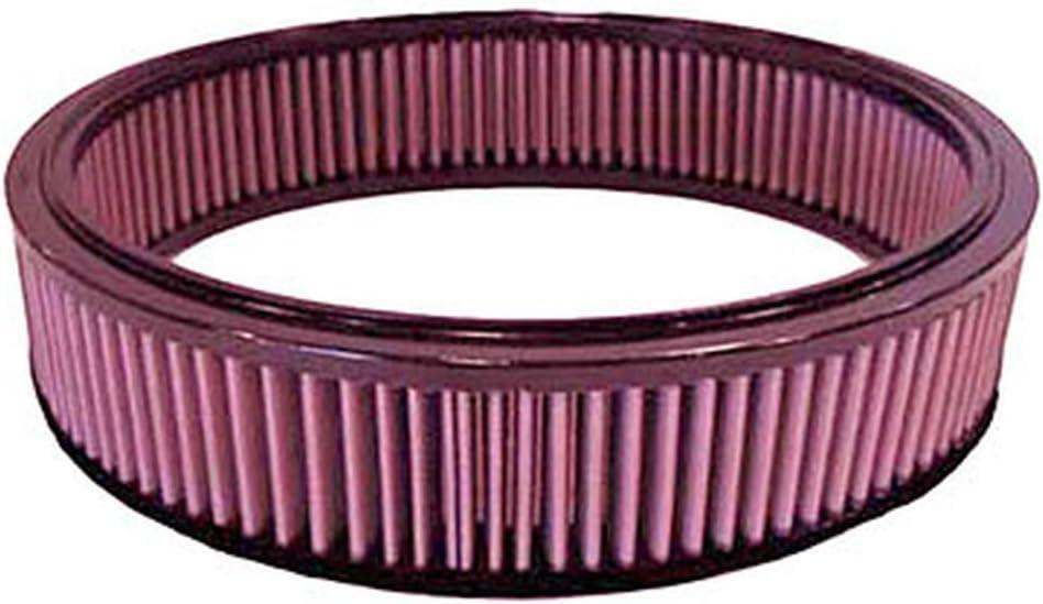 5//1980-8//1989 K/&N Luftfilter SL//SLC Modelle SLC Bj R107//C107 500 SL
