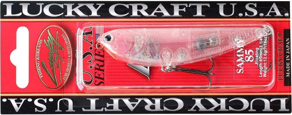 LUCKY CRAFT Sammy 115-257 Aurora Pro-Blue