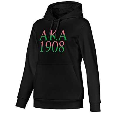 5278a6706084 Amazon.com  Alpha Kappa Alpha Hoodie