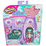 Shopkins Happy Places Surprise Me Pack-Lounge Room Toys, Multicolor