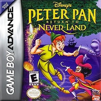 Disney's Peter Pan: Return to Neverland