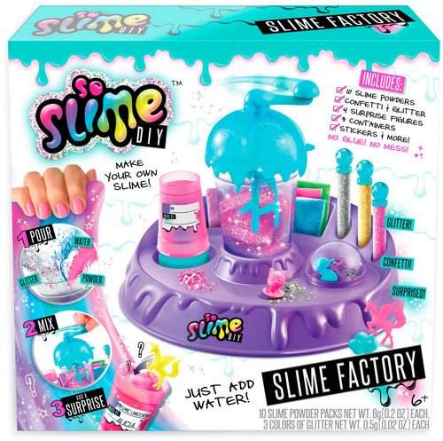 CANAL TOYS So Slime Factory by CANAL TOYS (Image #3)