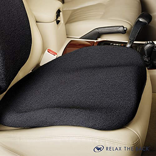 TravelLite Seat Cushion by Relax The Back