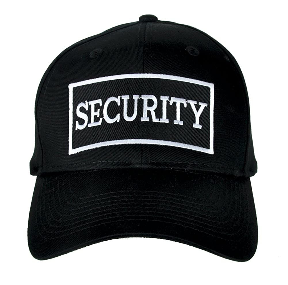 Amazon.com  Five Nights at Freddy s Security Guard Hat Baseball Cap  Alternative Clothing  Clothing 570e099ccde