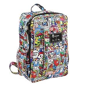 Ju-Ju-Be Tokidoki Collection Super Toki MiniBe Backpack from Ju Ju Be