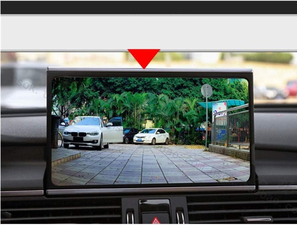 NTSC Odyssey//Crosstour// Accord 2011+ HD Frontkamera Einparkhilfe einfache one klick K/ühlergrillanbrigung CCD Emblem Kamera f/ür Honda XR-V//CRV
