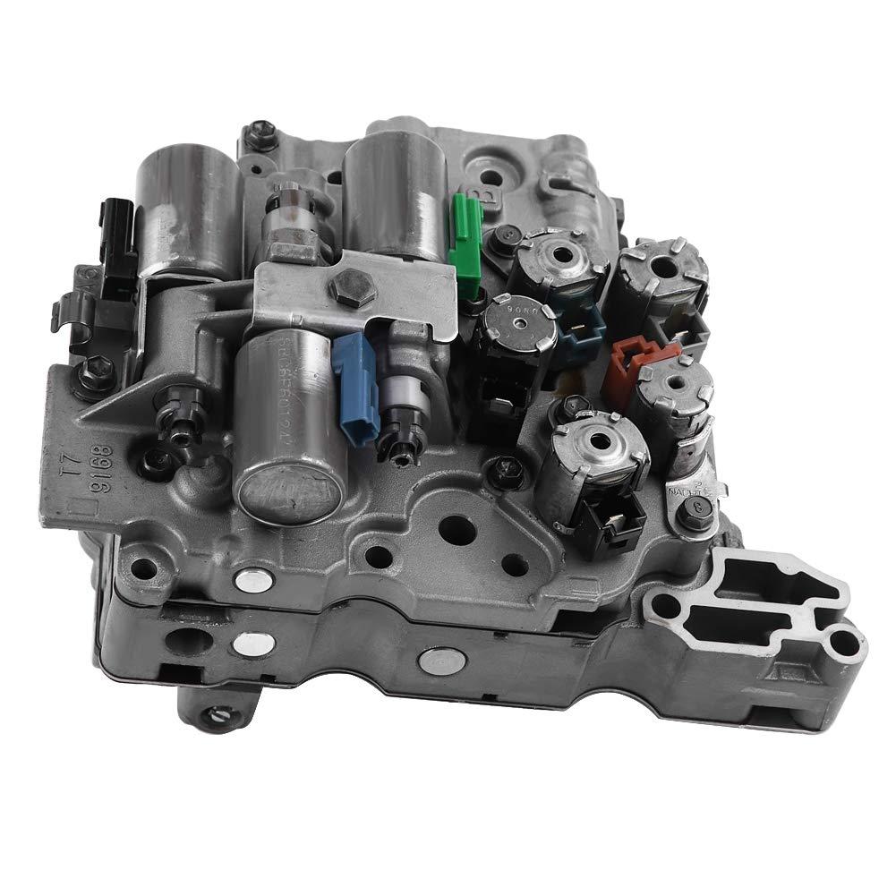 Duokon Car Transmission Valve Body for Saturn Vue Nissan Maxima Altima Volvo C70 S80 AW55-51SN