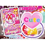 Aikatsu! Access collection Vol.4 [5. cute hair rubber + mini card PV-041] (single)
