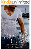 Vermilion Lies (The Order of the Senary Book 3)