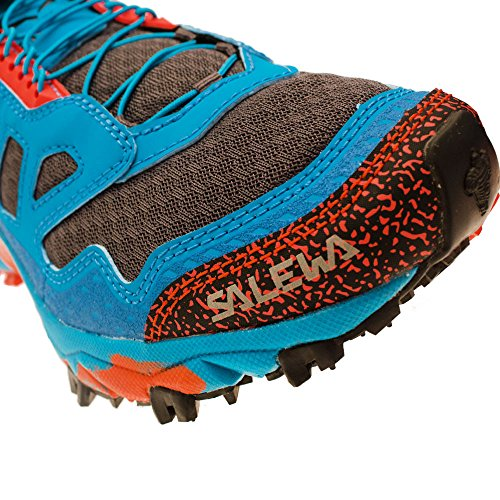 Outdoor Train Ws Multisport Salewa Femme Blue Chaussures Ultra SqXxwgwOB