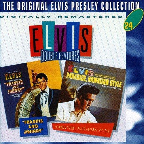 UPC 743219062529, Frankie and Johnny / Paradise, Hawaiian Style