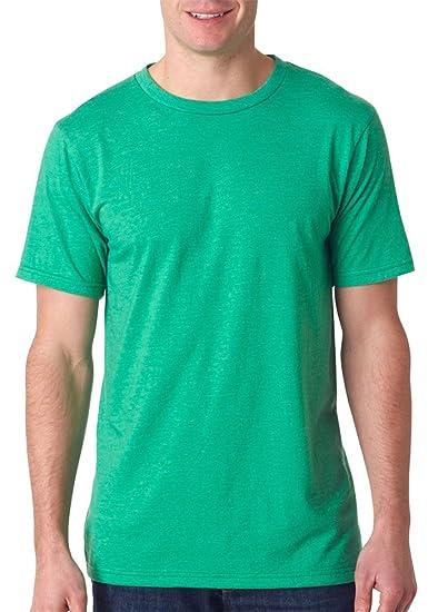 1319b50c7e Amazon.com: Anvil Lightweight T-Shirt (980)- HEATHER GREEN,L: Clothing