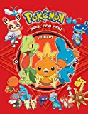 img - for Pok mon Seek and Find - Hoenn (Pokemon) book / textbook / text book
