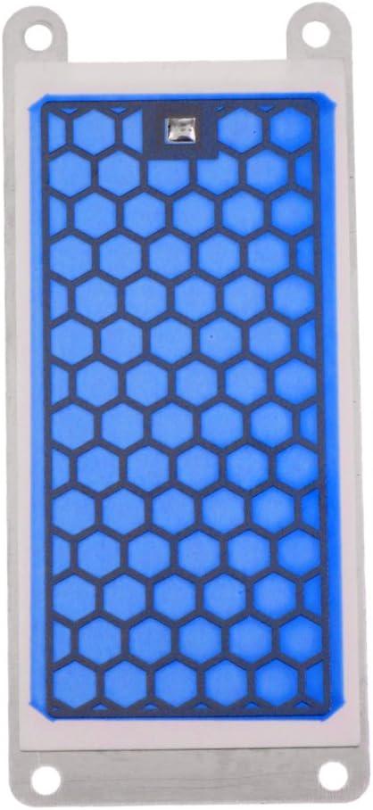 5g Parti Generatore Ozono Sostegno Piastra Ceramica Aria Purificatore