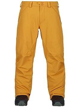 SkiSnow XXL Vent Taille Homme De Burton Rod Golden Pantalon 1qxnEt8fz