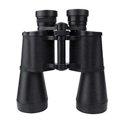 ARCHEER 10X50 Compact Binoculars Portable Bird Watching Binoculars Telescope BAK4 HD Spotting Scope