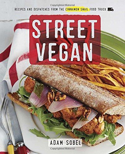 Street Vegan Recipes