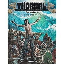 La jeunesse de Thorgal 04 : Berserkers